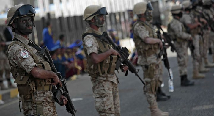 """""""أنصار الله""""تهدد بإعادة شن هجمات صاروخية داخل السعودية والإمارات"""