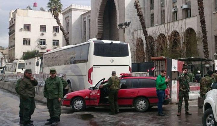 جريمة تهز ريف دمشق .. قتلوا شابا قاصرا وصرفوا الفدية
