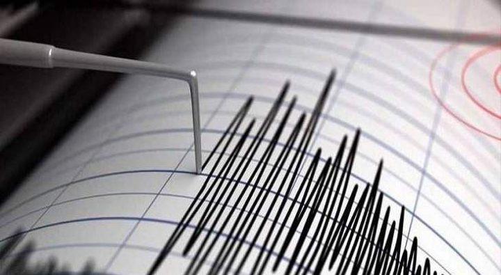 زلزال بقوة 4.3 ريختر يضرب مدينة إيرانية على الحدود مع العراق