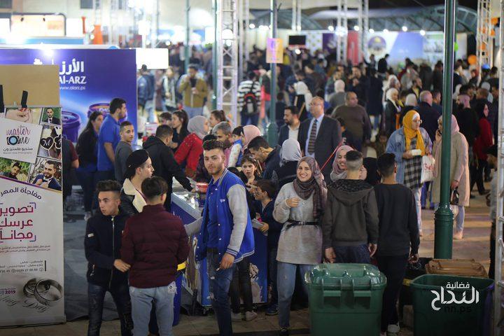 """مهرجان التسوق الوطني (3) بات علامة فارقة في تقويم """"النجاح"""" السنوي"""