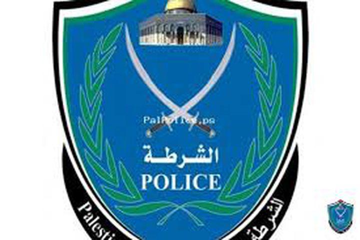 الشرطة تقبض على ثلاثة متسولات