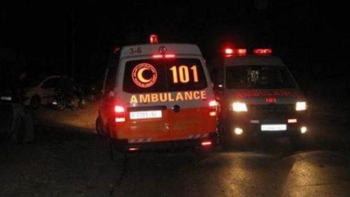 مصرع مسنة بحادث سير في ضواحي القدس