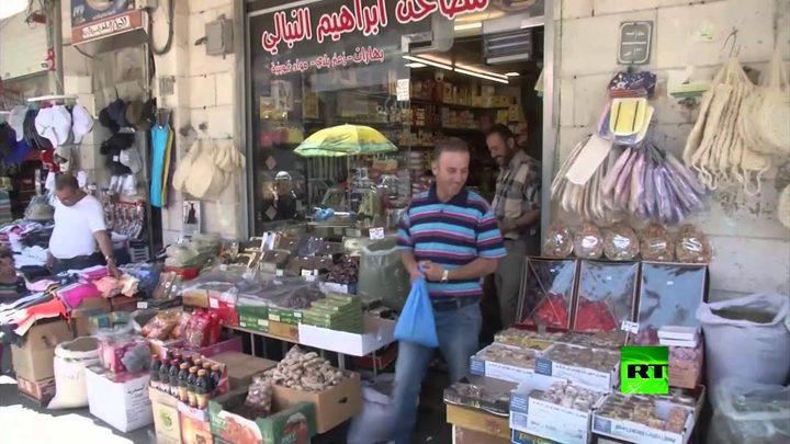أريحا: اجتماع يناقش تنظيم الأسواق والاستعداد لشهر رمضان
