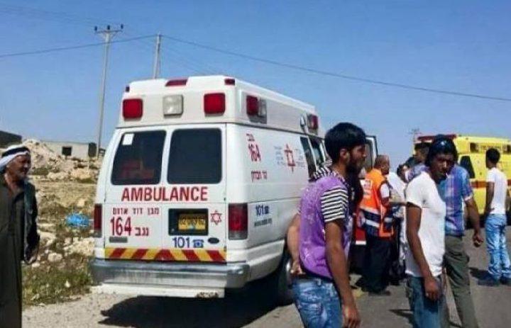مستوطن يدهس طفلا ويصيبه بجروح في رأسه ووجهه