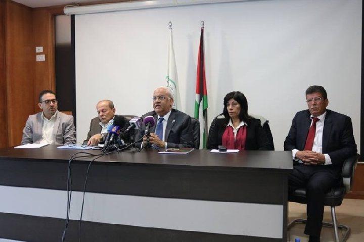 دعوة لتشكيل لجنة لمراقبة ما يحدث في سجون الاحتلال