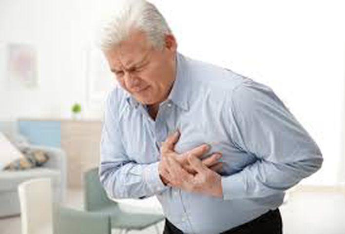 انخفاض معدل ضربات القلب عند الرجال سبب رئيسي في الموت المبكر