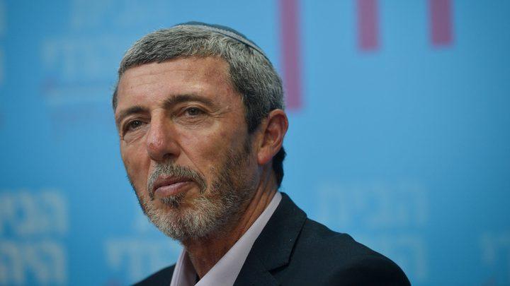 """""""اتحاد الأحزاب اليمينية"""" يطالب نتنياهو بحقائب التعليم والقضاء"""