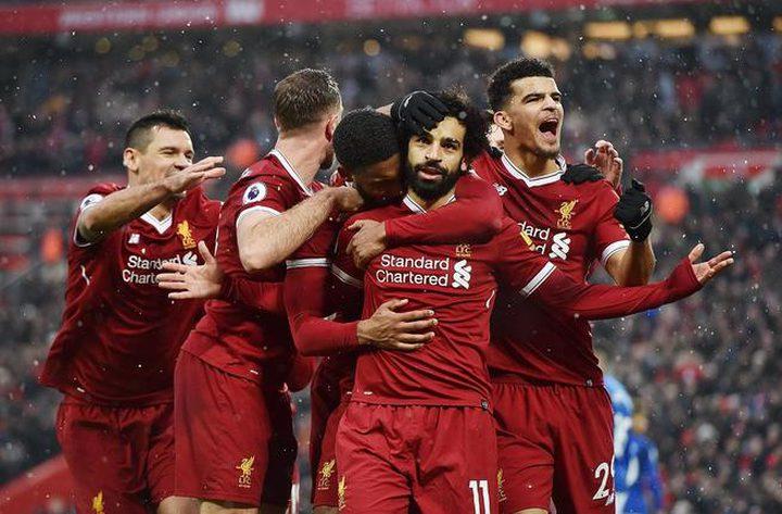 مفاجأة في تشكيلة ليفربول لمواجهة بورتو