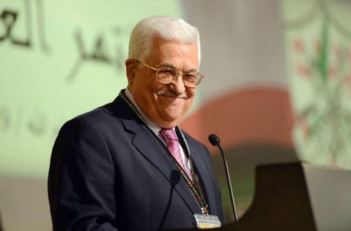 الرئيس يهنئ كتلة الشهيد ياسر عرفات بفوزها في انتخابات الجامعات