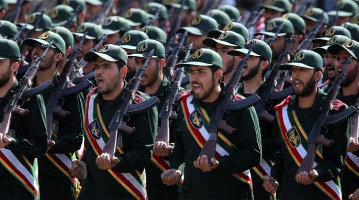 """حظر حسابات قادة في الحرس الثوري الإيراني في """"إنستغرام"""""""