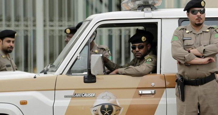 حملة اعتقالات واسعة ضد فلسطينيين في السعوديه