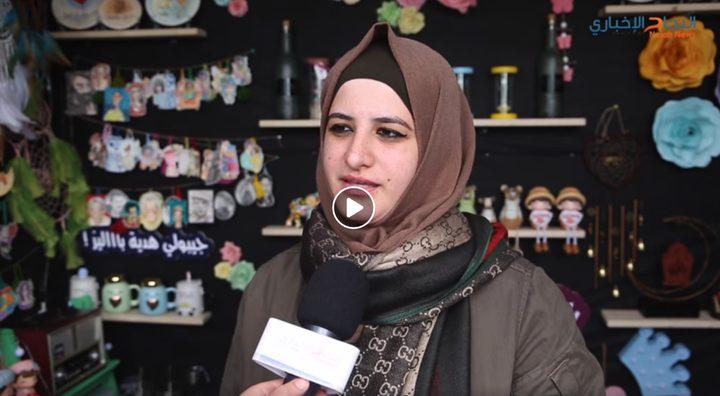 آراء المواطنين بمهرجان التسوق الوطني الثالث في جامعة النجاح