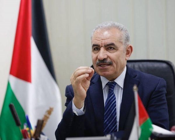 """اشتيه: الفلسطينيون غير مهتمين بالسلام الاقتصادي مع """"إسرائيل"""""""