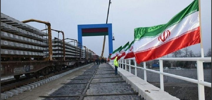 مخاوف إسرائيلية من سكة حديد تربط سوريا بإيران
