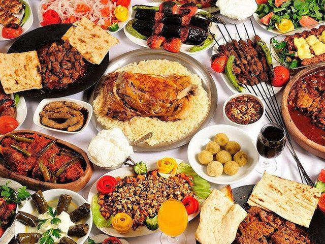 الملوخية فى مصر والكبة بسوريا..أطباق رمضانية تشتهر بها بعض الدول