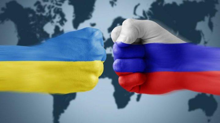 قيود روسية ستطال 30 بالمئة من التبادل الجاري مع أوكرانيا