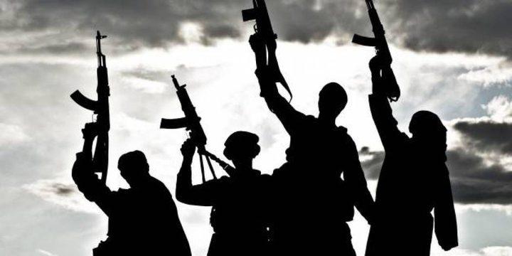 """تحذير روسي من خطر """"1500 إرهابي"""" في أوروبا"""