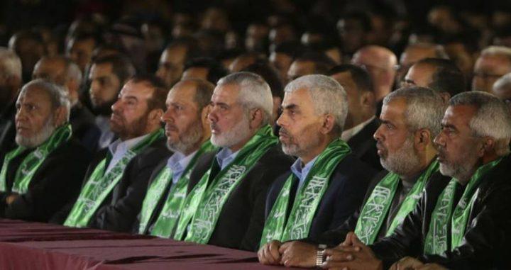 محللون: لجنة حماس الإدارية لم ينتهِ عملها يوماً ما في غزة