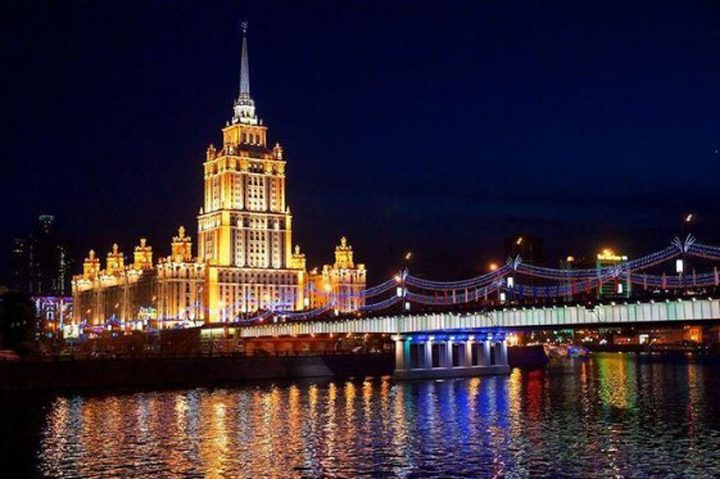 موسكو: قيودنا الجديدة ستمس 30 بالمئة من التبادل التجاري