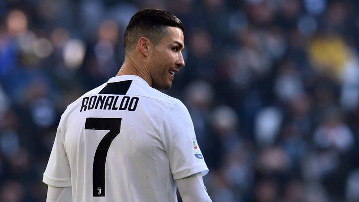 هل يرحل رونالدو عن يوفنتوس قبل نهاية عقده؟