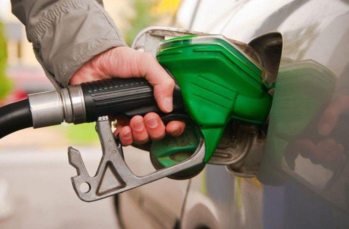 """صعود رابع """"مرتقب"""" على أسعار الوقود في فلسطين الشهر المقبل"""