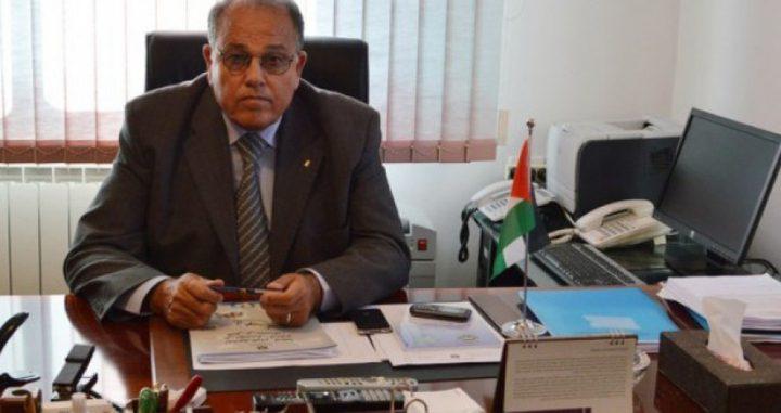 أبو زهري يدعو إلى حماية مقدرات الشعب الفلسطيني