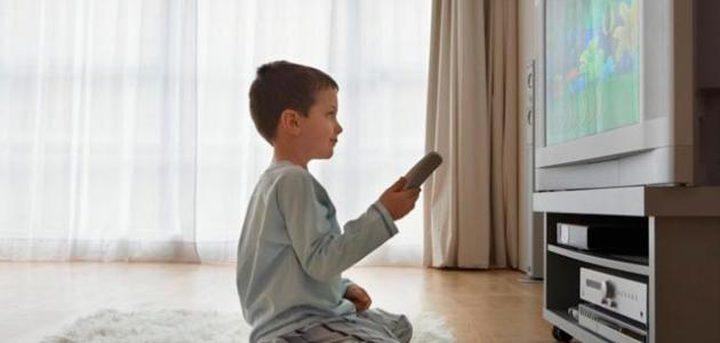 دراسة: مشاهدة الطفل التلفاز بكثرة يعرضه لاضطراب فرط الحركة