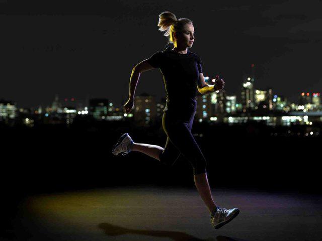 دراسة: التمارين الرياضية في المساء أفضل بكثير منها في الصباح