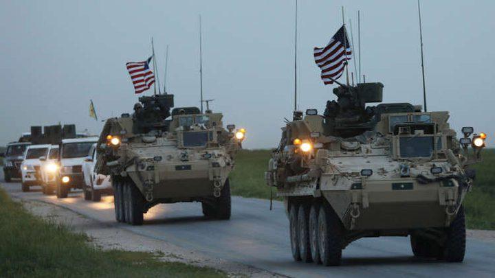 أمريكا تعلن تعزيز وجودها العسكري في بولندا