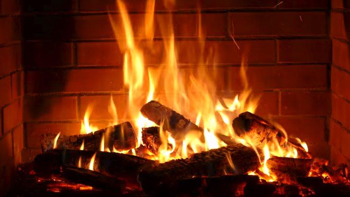 بدم بارد.. امرأة تحرق زوجها حيا بسبب لون بشرته!