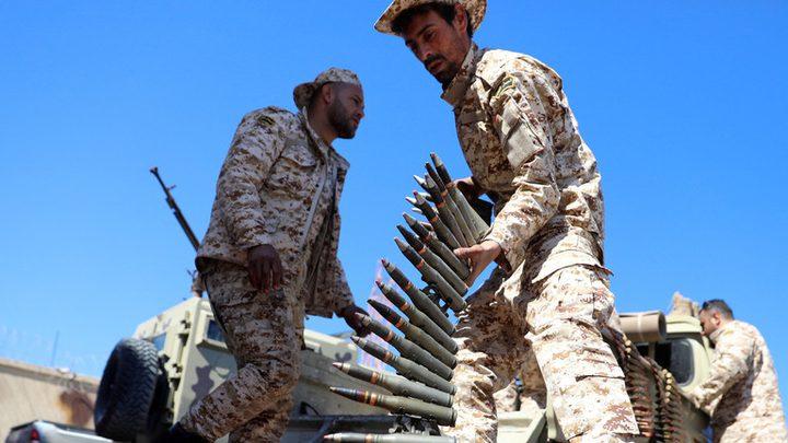 مجلس الأمن يفشل في التوصل لاستراتيجية توقف القتال في ليبيا