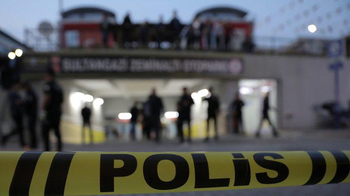 """تركيا تعتقل """"رجلي استخبارات"""" بتهمة """"تجسسهما لصالح الإمارات"""""""