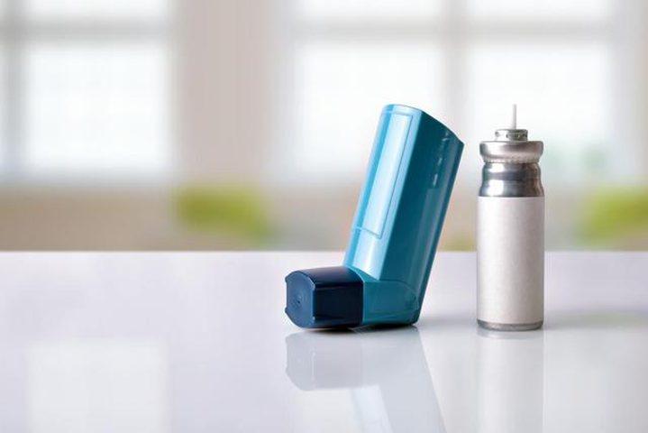 دراسة: 42% من مرضى الربو لا يستخدمون جهاز الاستنشاق بشكل صحيح