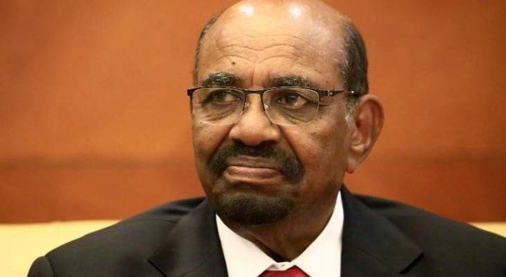 توجيه تهمة غسيل الأموال للرئيس السوداني المعزول عمر البشير