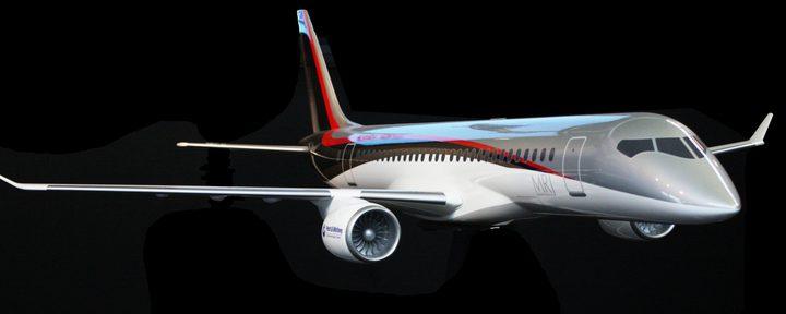 """طائرة ميتسوبيشي تتحدى بوينغ وإيرباص """"في الوقت المناسب"""""""