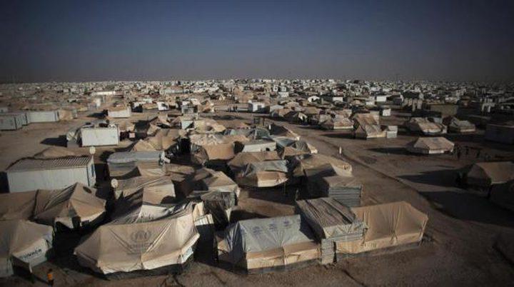 """""""المفوضية"""": إنفاق 17% لدعـم اللاجئين بالأردن"""