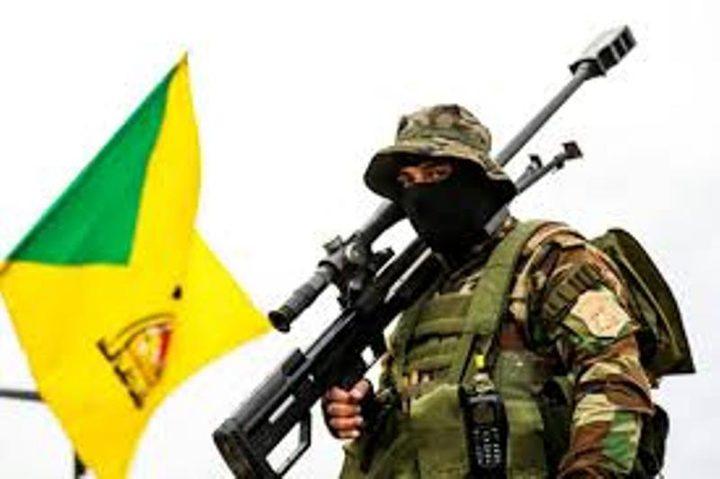 """موقع عبري يزعم: حماس بدأت بتدشين سلاح جديد بالتنسيق مع """"حزب الله"""""""