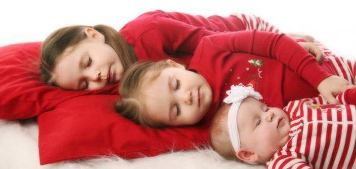 النوم يعالج 6 أمراض خطيرة تعرف عليه..