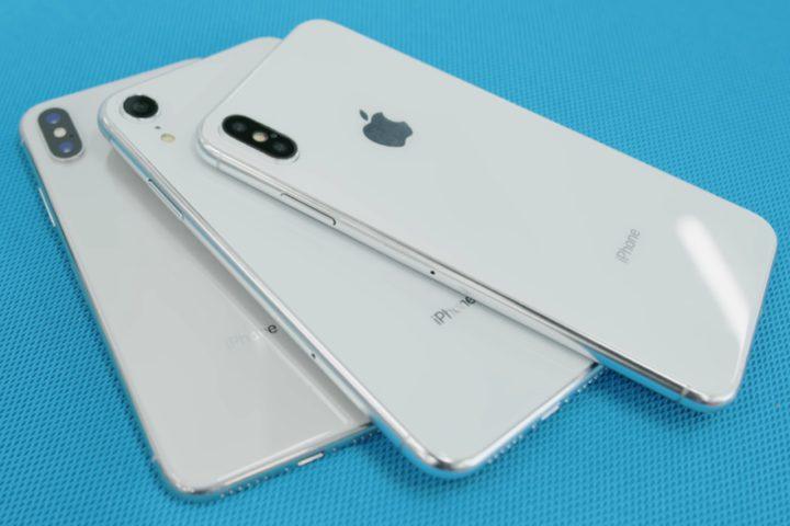 محلل شهير: هواتف أيفون المقبلة ستدعم بثلاث عدسات ومزايا متطورة