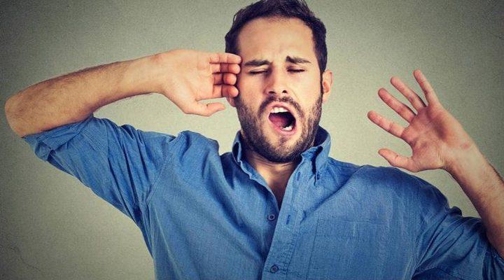 لماذا نتثاءب عندما يتثاءب الآخرون ؟
