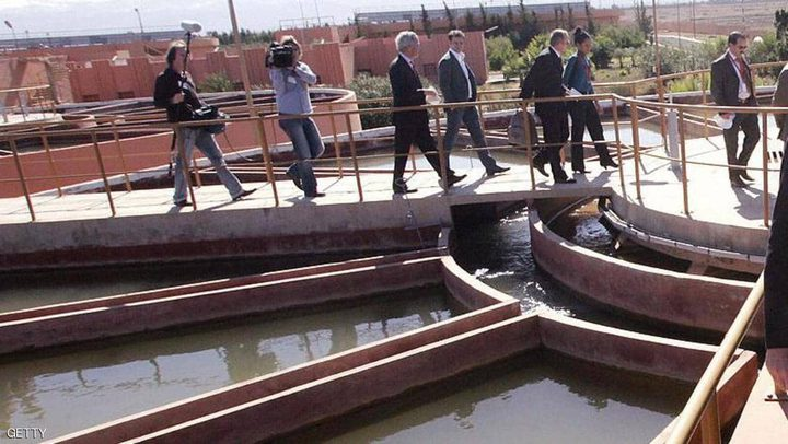 المغرب يعلن عن بناء 3 سدود مائية شمالي البلاد