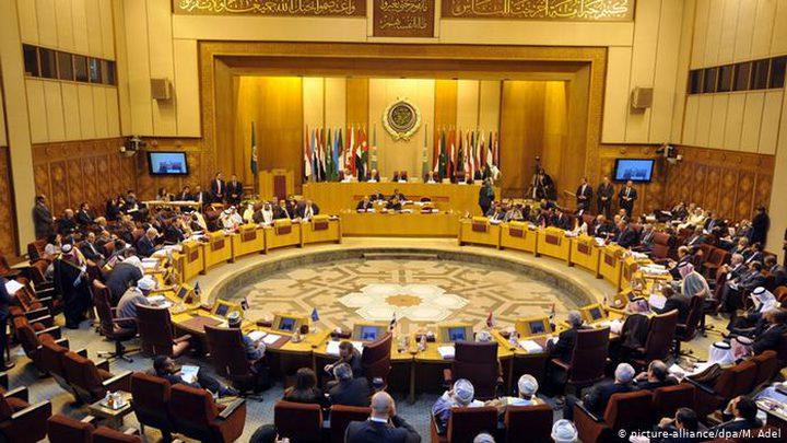 وزراء الخارجية العرب يؤكدون الالتزام بتفعيل شبكة أمان لدعم فلسطين