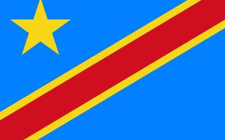 ارتفاع عدد القتلى بغرق قارب في الكونغو الديمقراطية الى 40 قتيلا
