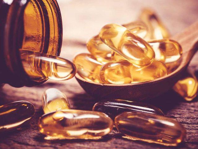دراسة: فيتامين د يساعد على محاربة سرطان القولون والمستقيم