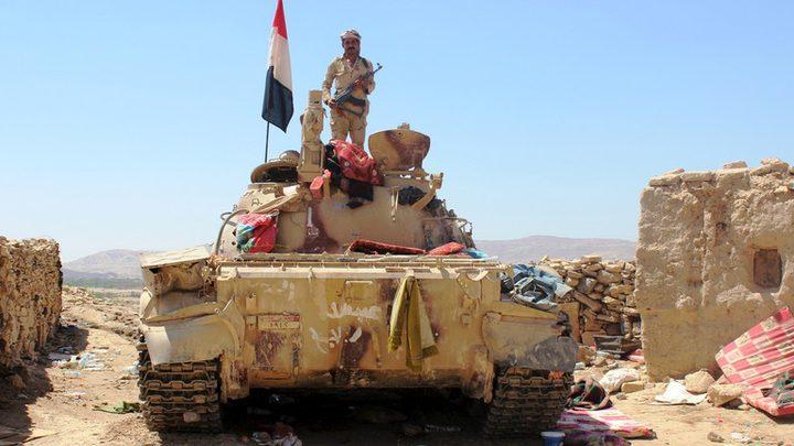 اليمن.. عشرات القتلى جراء مواجهات عنيفة في الضالع
