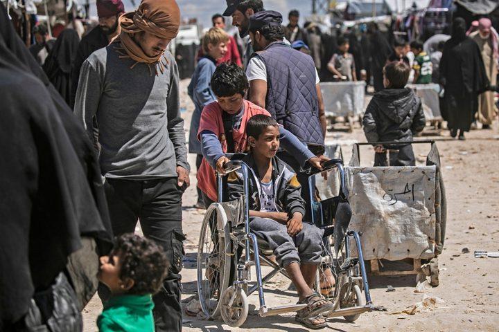 50 قتيلاً من قوات النظام السوري بهجمات شنّها مسلحون