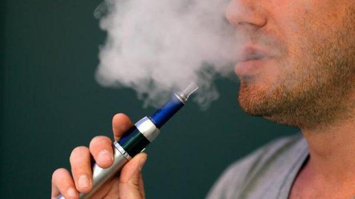 """طبيب يحذر من مخاطر السيجارة الالكترونية ويصفها ب""""الموت البطيء"""""""