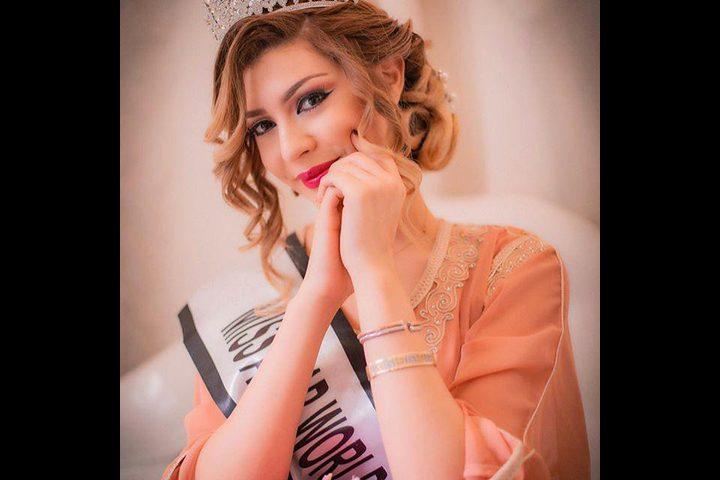بالصور..ملكة جمال العرب لسنة2019 ..والفلسطينية الوصيفة الأولى