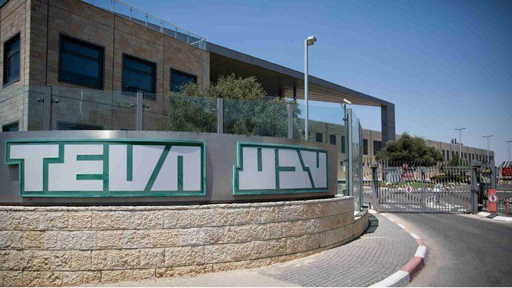المصادقة على تسويق عقار تنتجه شركة اسرائيلية