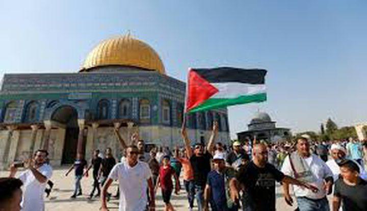 الاحتلال يبعد 4 مقدسيين عن منازلهم